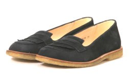 Angulus loafer - navy - 102NAVY