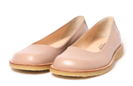 Angulus ballerina - pudder - 105MAKE